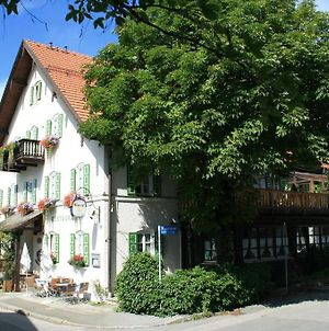 Hotel Gasthof Zur Rose photos Exterior