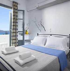 Galanis Rooms photos Exterior