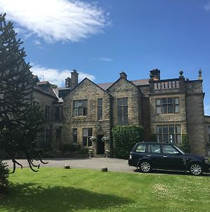 Dunsley Hall Country House Hotel photos Exterior