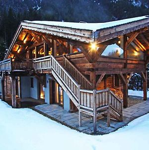 Chalet Les Praz - Chamonix All Year photos Exterior
