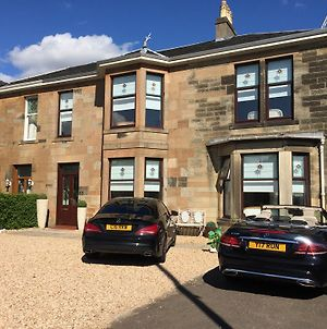 Giffnock B&B photos Exterior