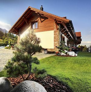 Panoramic Mountain Residence photos Exterior