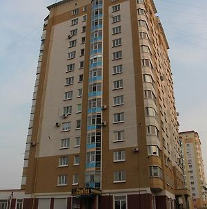 Apartment Home On Oktyabrskaya photos Exterior
