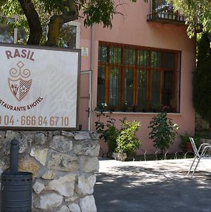 Hotel Rasil photos Exterior
