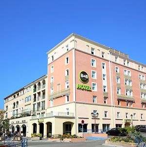 B&B Hotel Martigues Port-De-Bouc photos Exterior