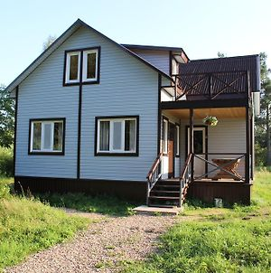 Holiday Home Novopyatnitskoye photos Exterior