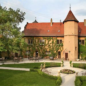 Worners Schloss Weingut & Wellness-Hotel photos Exterior