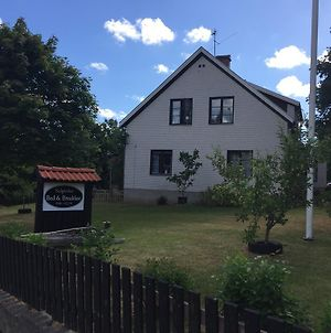 Degerfors Bed & Breakfast photos Exterior