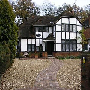 Tudorwood Guest House photos Exterior