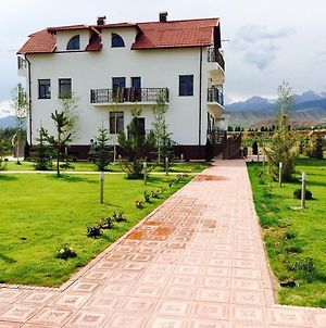 Guest House Ak Keme photos Exterior
