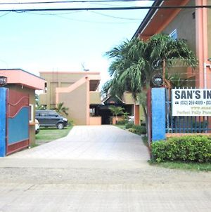 San'S Inn Mactan photos Exterior