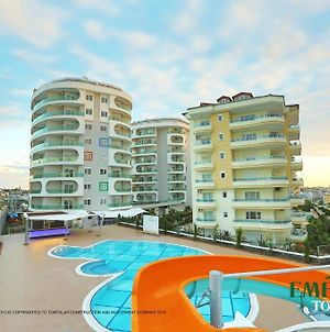 Two Bedroom Apartments 600 Metres From Sea photos Exterior