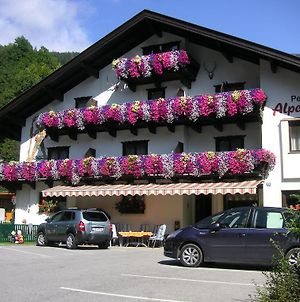 Pension Alpenrose photos Exterior