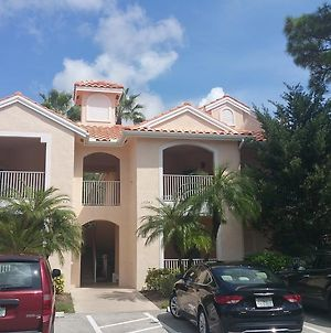 Port St. Lucie West Pga Golf Condo photos Exterior