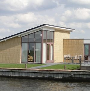 Holiday Home De Lemmer 43 photos Exterior