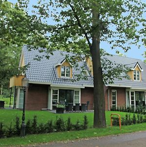 Luxurious Spacious Home With A Large Garden In Overijssel photos Exterior