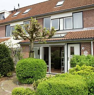 Comfortable Holiday Home In Castricum Near Sea photos Exterior