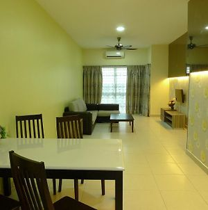 Sekinchan Holiday Apartment Homestay photos Exterior