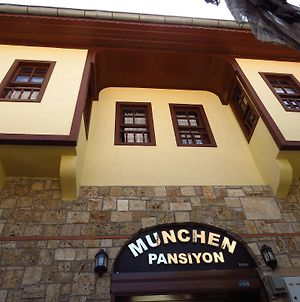 Munchen Pension photos Exterior