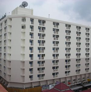 Rangsit Apartment I photos Exterior