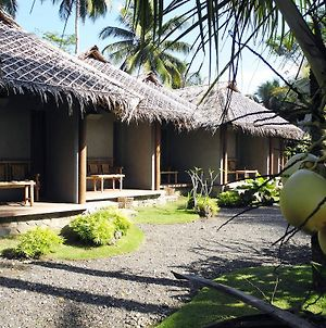 Bale Karang Cottages photos Exterior