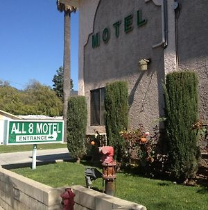All 8 Motel photos Exterior