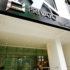 Privato Ortigas photos Exterior