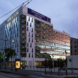 Novotel Suites Marseille Centre Euromed photos Exterior