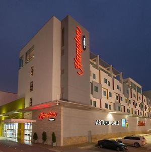 Hampton By Hilton Valledupar photos Exterior
