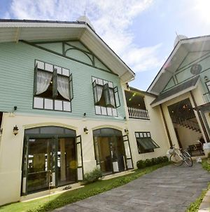 Khum Muang Min Boutique Hotel photos Exterior