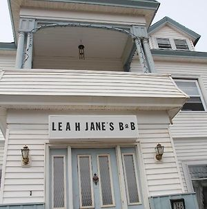 Leah Jane'S Bed & Breakfast photos Exterior