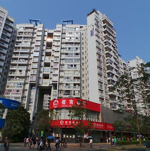 Shenzhen Huijia Apartment photos Exterior