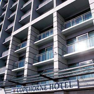 Copthorne Hotel Wellington Oriental Bay photos Exterior
