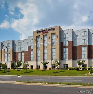 Springhill Suites By Marriott Charlotte Ballantyne photos Exterior