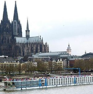 Faircruise Business Hotelship Cologne photos Exterior