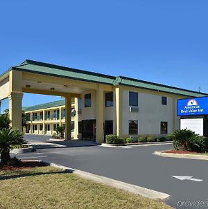 Americas Best Value Inn Valdosta Lake Park photos Exterior