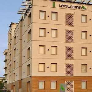 Leisure Inn West Gurgaon photos Exterior