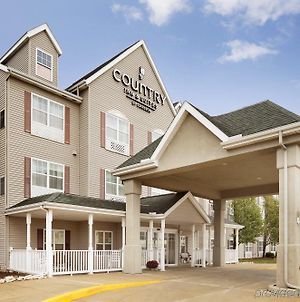 Country Inn & Suites By Radisson, Champaign North, Il photos Exterior