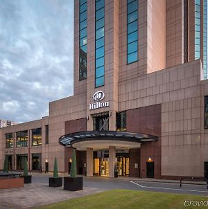 Hilton Glasgow photos Exterior