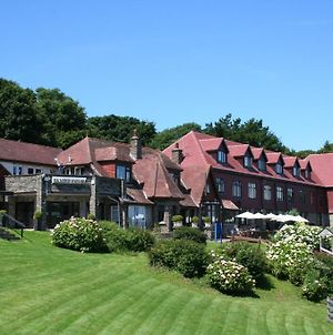 Sandy Cove Hotel photos Exterior