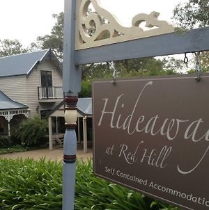 Hideaways At Red Hill Hotel photos Exterior