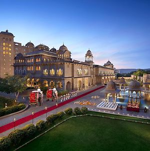 Fairmont Jaipur photos Exterior