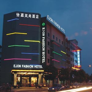 Ejon Fashion Hotel photos Exterior