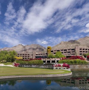 Loews Ventana Canyon Resort photos Exterior