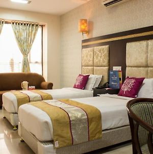 Oyo Rooms Sadar Nagpur photos Exterior