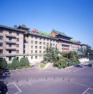 Beijing Friendship Hotel photos Exterior