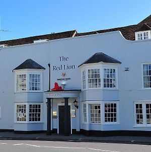 Red Lion Hotel By Greene King Inns photos Exterior