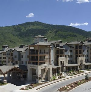 Silverado Lodge Park City - Canyons Village photos Exterior