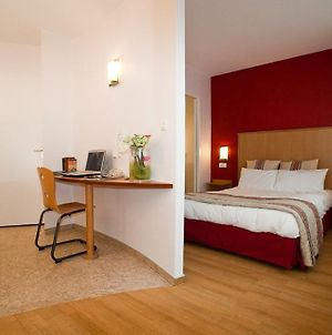 Les Messines Apparthotel photos Room