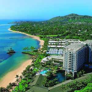 The Kahala Hotel And Resort - No Resort Fee Ever photos Exterior